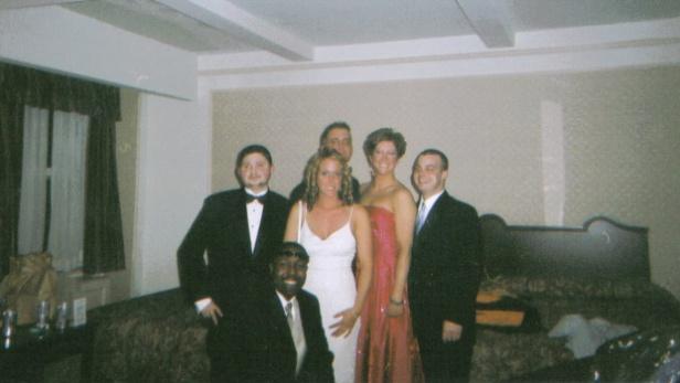 2005 Ball